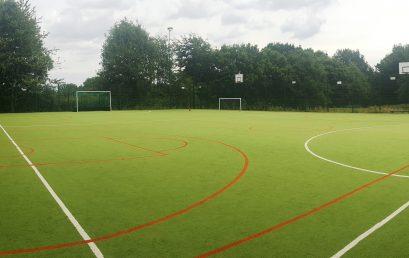 Sports Facility Hire