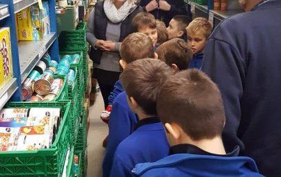 Mid Cheshire Food Bank