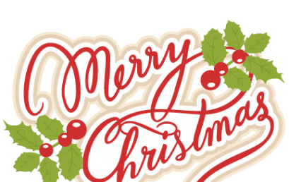 Merry Christmas from all at Cloughwood