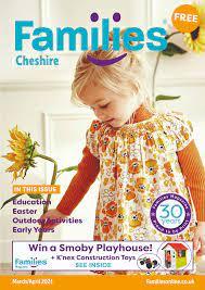 Families Cheshire Magazine